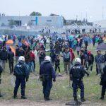 Eurooppa uuden pakolaiskriisin äärellä - Saksan sisäministeri