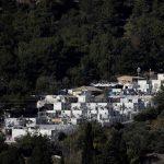 Kreikan pakolaisleirien uudelleen järjestelyä, uhkaa uusien tulijoiden raju lisäys