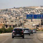 Assad vierailee Idlibissä, sanoo, että alueen taistelu on avain Syyrian sodan lopettamiseen