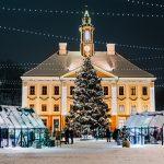 Joulu Virossa - katso tästä vinkit ja aukioloajat