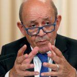 EU: n on harkittava Turkin asevientikieltoa - Ranskan pääministeri