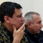 Ankara vaatii Yhdysvaltoja luovuttamaan SDF:n kurdikomentajan