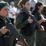 Turkin joukkojen läsnäololle Koillis-Syyriassa ei kiinteää aikataulua - Moskova