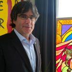 Espanjan korkein oikeus antoi eurooppalaisen pidätysmääräyksen  Katalonian entisestä johtajasta Puigdemontista
