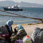 Kreikka suunnittelee tiukempia turvapaikka-sääntöjä selviytyäkseen maahanmuuttajien tulosta