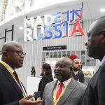 Yli 500 sopimusta arvoltaan 12 miljardia dollaria sinetöitiin Venäjä-Afrikka foorumissa
