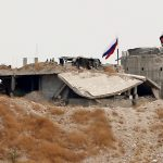 Trump kiittää Venäjää, Turkkia, Syyriaa, Irakia ja kurdeja Yhdysvaltojen operaation avustamisesta, jossa surmattiin al-Baghdadi
