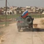 Venäjän sotilaspoliisi siirtynyt Syyrian ja Turkin väliselle rajalle