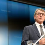 Turkin EU jäsenyysneuvottelut tulisi keskeyttää - puhemies David Sassoli
