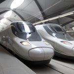 Venäjä osallistumassa Saudi-Arabian rautatieverkon laajentamiseen
