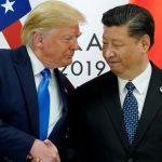Trump ilmoitti kaikkien aikojen suurimmasta kaupasta Kiinan kanssa