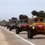 Turkki valmis tunkeutumaan pohjois Syyriaan - Erdogan