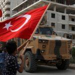 Turkki lopettaa kurdien vastaisen sotilasoperaation Pohjois-Syyriassa, tulitauko kestää 120 tuntia - Yhdysvaltain Pence