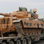 Saksa keskeytti aseiden viennin Turkkiin Syyrian hyökkäyksen jälkeen - ulkoministeri Maas