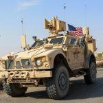 Yli 100 panssaroitua ajoneuvoa saapunut rajan yli Irakiin