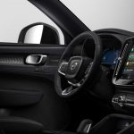 Volvo XC40 -täyssähköautossa nähdään täysin uusi Android-pohjainen tieto- ja viihdejärjestelmä
