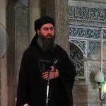 Yhdysvaltain armeija on ottanut kiinni Islamilaisen valtion johtajan al-Baghdadin