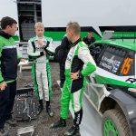 Rovanperä varmistamaan WRC2 Pro –luokan mestaruutta Walesiin