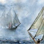 Vanadis – suomalaisalus maailman myrskyissä