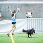 Agilityn vuoden 2020 junioreiden euroopanmestaruuskilpailut järjestetään Suomessa