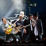 Toto lopettaa uransa juhlakiertueen päätteeksi, kertoo Steve Lukather