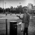 Klaus Härön ja Markku Rönkön lyhytelokuva nostaa esiin lapsiperheköyhyyden