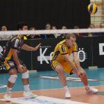 Savo Volley otti täydet kolme sarjapistettä Karelian Hurmokselta