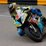 Kostamo starttaa Macau GP:hen seitsemännestä lähtöruudusta