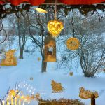 Jouluostokset — oletko jo aloittanut?