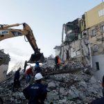 Albaniassa 6,4 magnitudin maanjäristys, kymmenittäin ihmisiä loukkaantunut