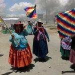 Bolivian väliaikainen hallitus on nimittänyt suurlähettilään Yhdysvaltoihin ensimmäistä kertaa 11 vuoteen