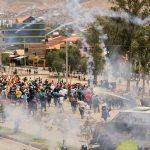 USA antoi matkustuskiellon ja evakuoi Boliviassa olevan diplomaattihenkilökuntansa