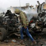 Autopommi tappoi 18 Turkin valvomalla alueella Syyriassa