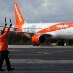 EasyJet haluaa ensimmäiseksi suuremmaksi lentoyhtiöksi, joka kompensoi kaikkien lentojensa päästöt