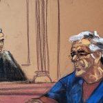 Epstein-jutun tuomari: Uskomatonta, että hän voisi kuolla huomaamattomasti vankeudessa - vaatii täyttä selvitystä