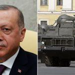Turkin Erdogan ei halua vahingoittaa Venäjän suhteitaan hylkäämällä S-400 järjestelmää Trumpin vaatimuksesta