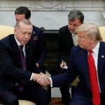 Yhdysvallat haluaa Turkin takaisin ruotuun jännitteiden kasvaessa NATO-liittolaisten välillä