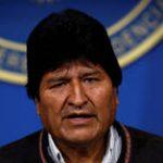 Meksiko tarjoaa Moralesille turvapaikkaa