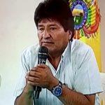 Meksiko myönsi Bolivian Evo Moralesille poliittisen turvapaikan, vaatii tälle vapaa kulkua hänen elämänsä ja turvallisuutensa suojelemiseksi