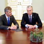 Venäjä, Norja ja Liettua vaihtoivat vakoojia