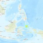 7,1 voimakkuuden maanjäristys iski Indonesian läheisyyteen, tsunamivaroitus annettu