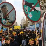 Yhdysvaltain valtiovarainministeriö asetti sanktiot Khamenein pojalle ja Iranin kenraalikunnalle