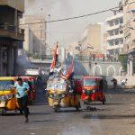 Washington kehottaa Irakia järjestämään aikaiset vaalit