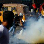 """Irak """"ei tule koskaan olemaan sama"""" äskettäisten mielenosoitusten jälkeen, sanoo korkea arvoinen shiialais pappi Sistani"""