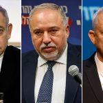 Uudet vaalit Israeliin Liebermanin kieltäytyessä hyväksymästä pääministeriehdokasta