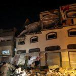 Israel tappoi Jihadisti-komentajan Gazan kaistalla - ryhmä vannoo kostoa