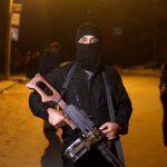 Jihadisti-virkamiehen kotiin hyökättiin Damaskoksessa, poika kuoli