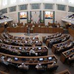"""Kuwaitin hallitus erosi parlamentin infrastruktuuria koskevien """"kuulustelujen"""" jälkeen"""