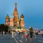 """Moskova voitti """"Turismi-Oscarin"""" ohittaessaan Pariisin, Lontoon ja Nykin"""