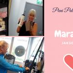Pieni Pala Hannaa-maratoni OHO Live TV:llä tiistaina 19.11.